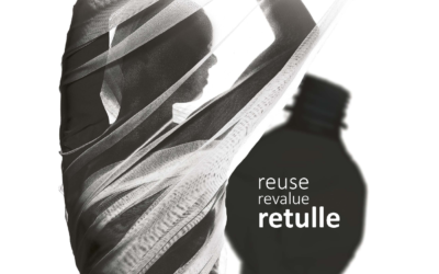 """Our Lingerie Collection 2021 – """"Reuse Revalue Retulle"""""""