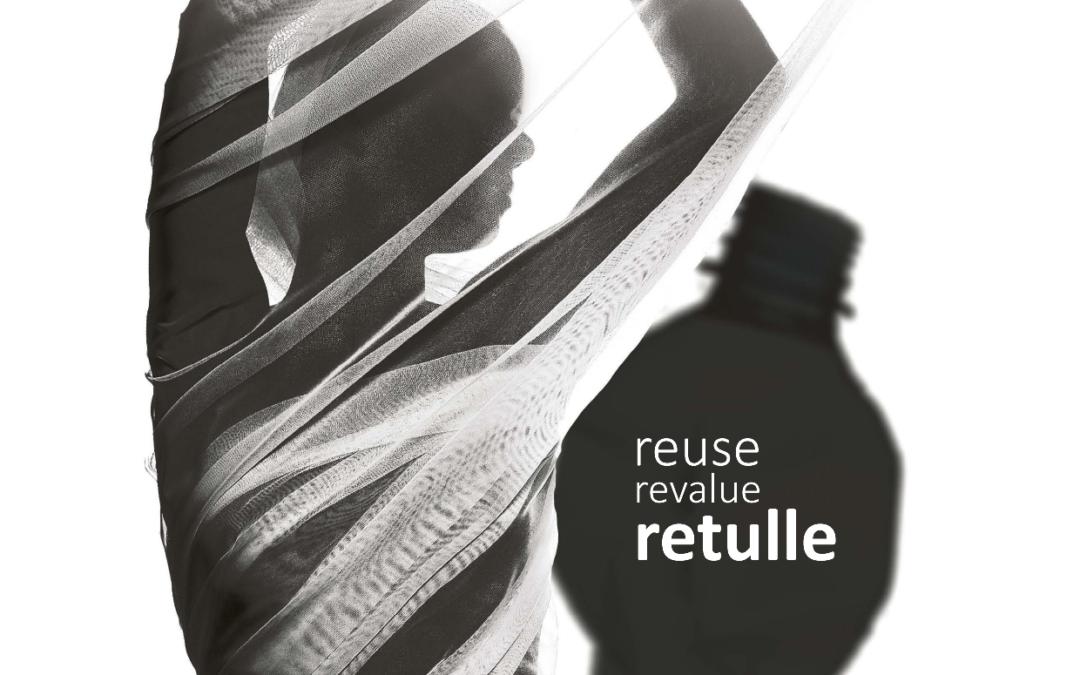 Unsere Lingerie Kollektion 2021 – «Reuse Revalue Retulle»